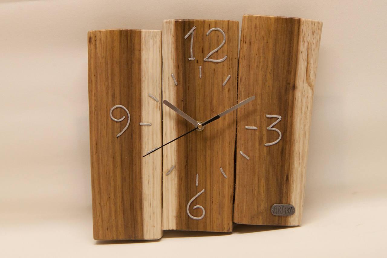 Reloj de pared | AlbusLepusII