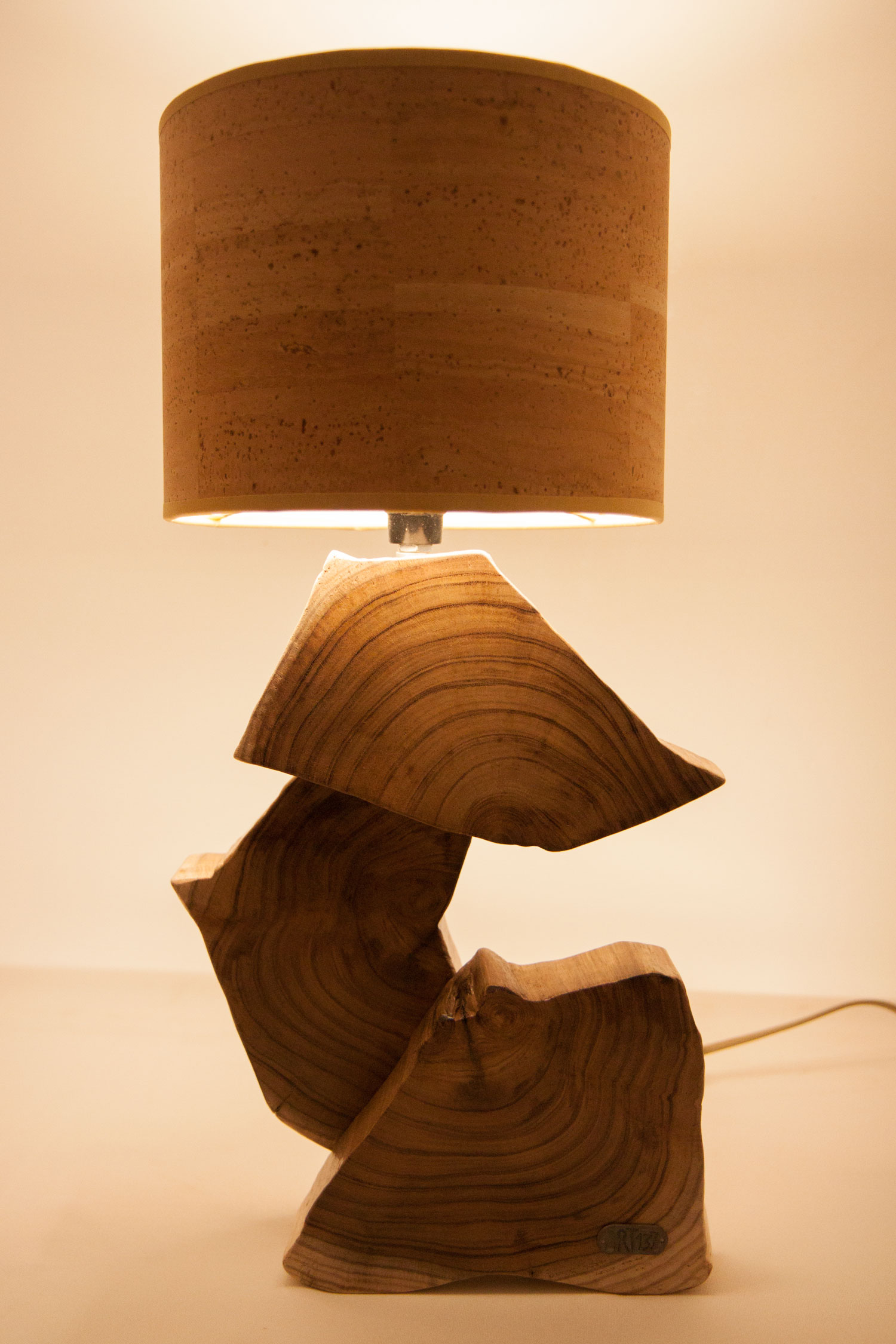 Table Lamp | IIIpartis