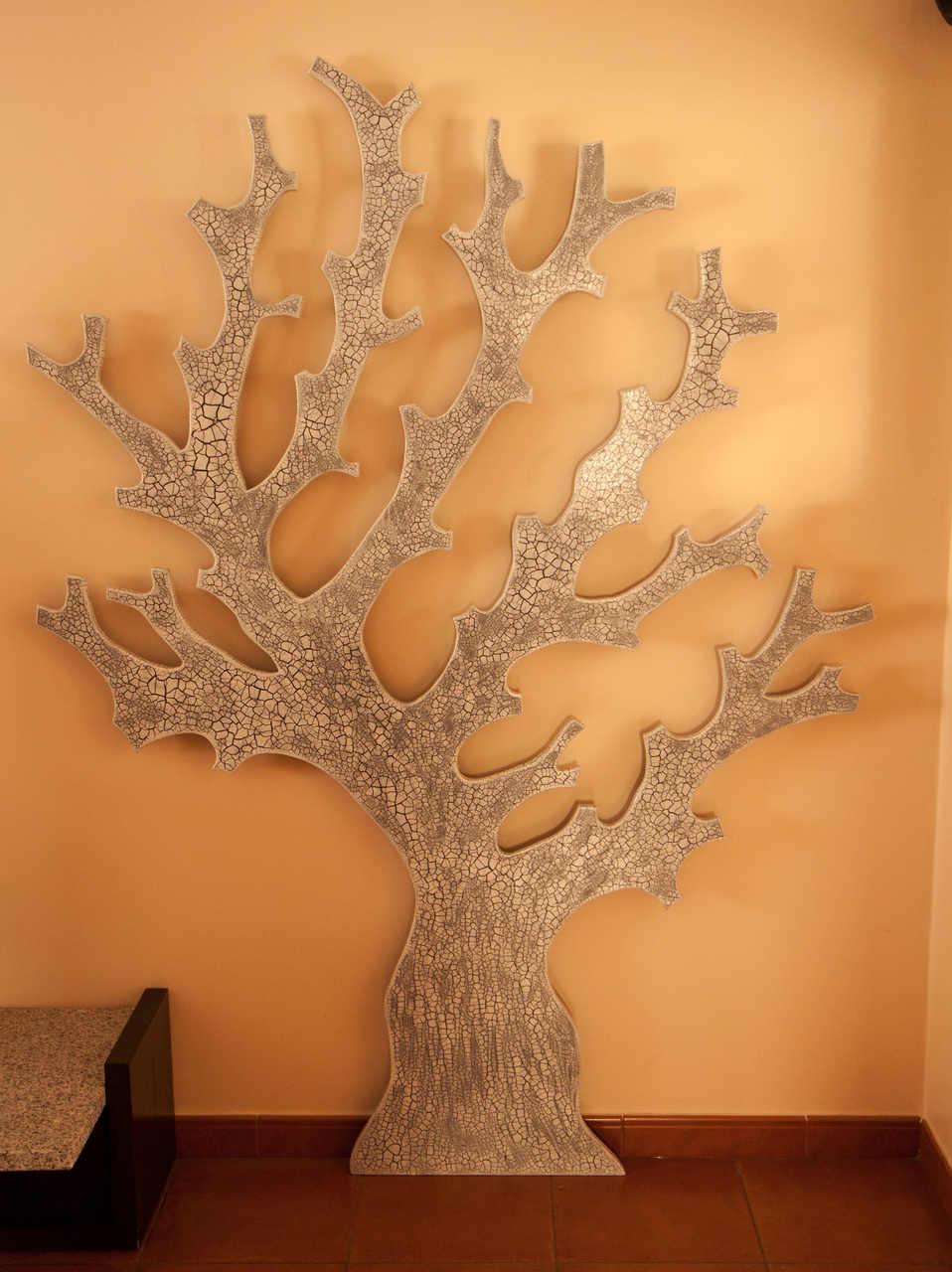 Árvore Decorativa com Leds | ArborCandida