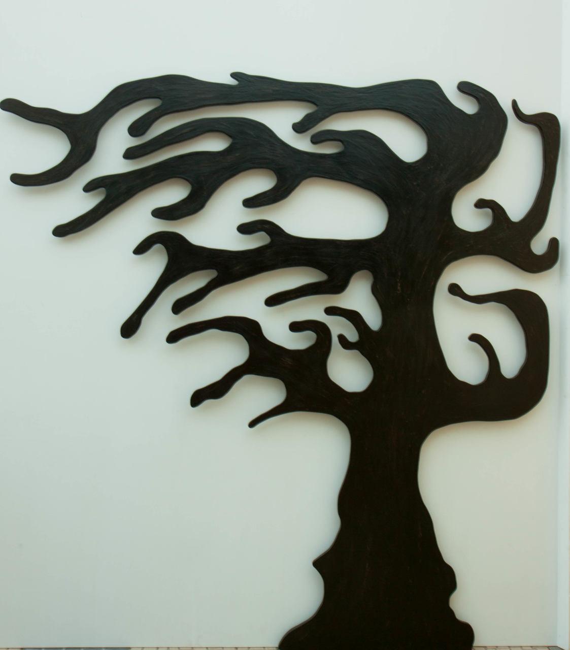 Árvore Decorativa com Leds | ventosus